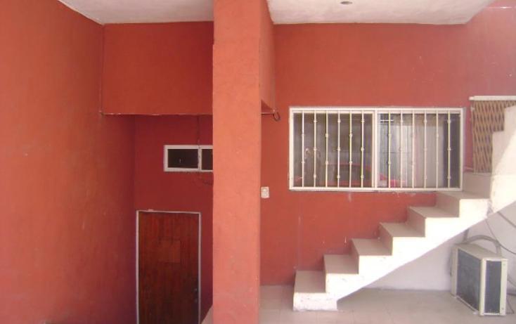 Foto de casa en venta en  216, valle del country, guadalupe, nuevo león, 1341595 No. 02