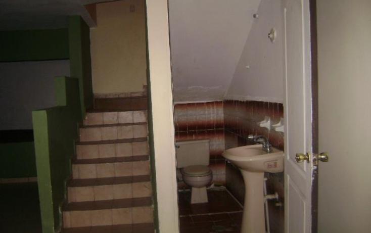 Foto de casa en venta en  216, valle del country, guadalupe, nuevo león, 1341595 No. 08