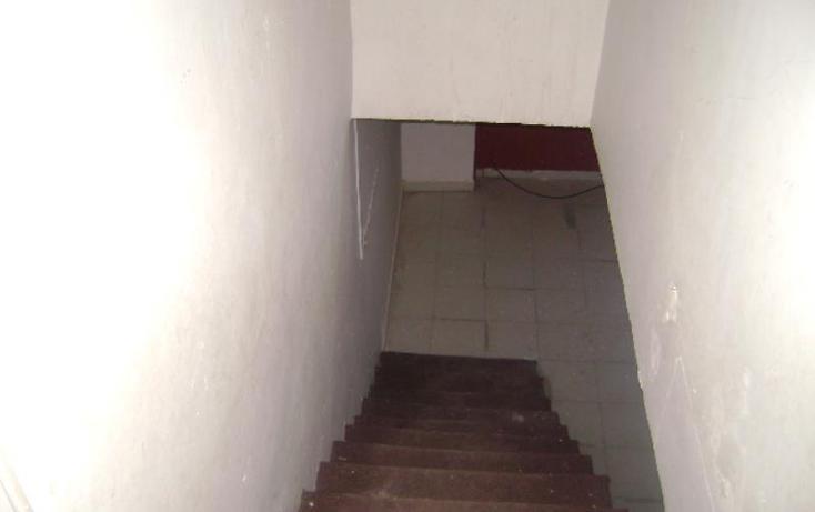 Foto de casa en venta en  216, valle del country, guadalupe, nuevo león, 1341595 No. 11