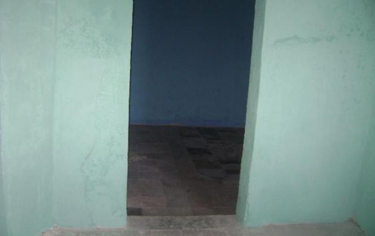 Foto de casa en venta en  216, valle del country, guadalupe, nuevo león, 1341595 No. 23