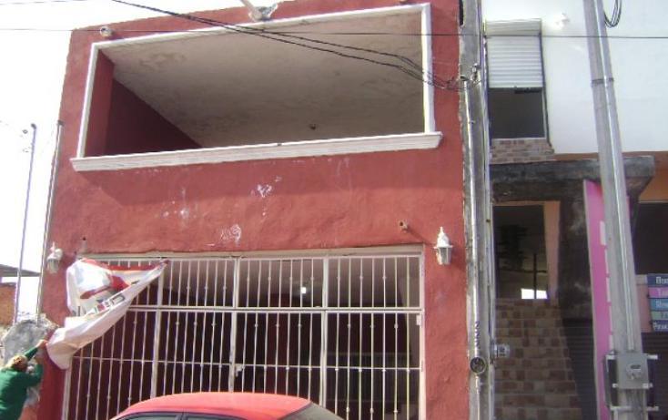 Foto de casa en venta en  216, valle del country, guadalupe, nuevo león, 1341595 No. 26