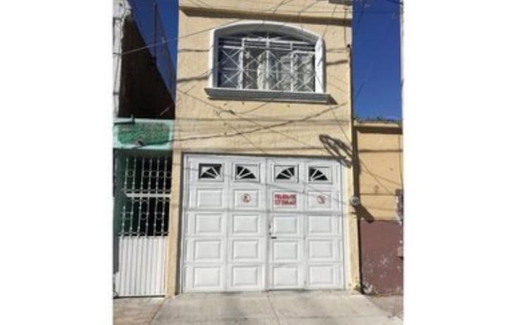 Foto de casa en venta en  2167, la loma, guadalajara, jalisco, 1900396 No. 01