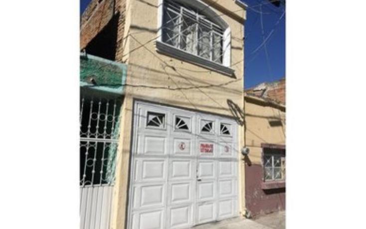 Foto de casa en venta en  2167, la loma, guadalajara, jalisco, 1900396 No. 02