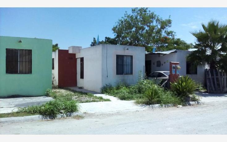 Foto de casa en venta en  217, azteca, r?o bravo, tamaulipas, 2030858 No. 02