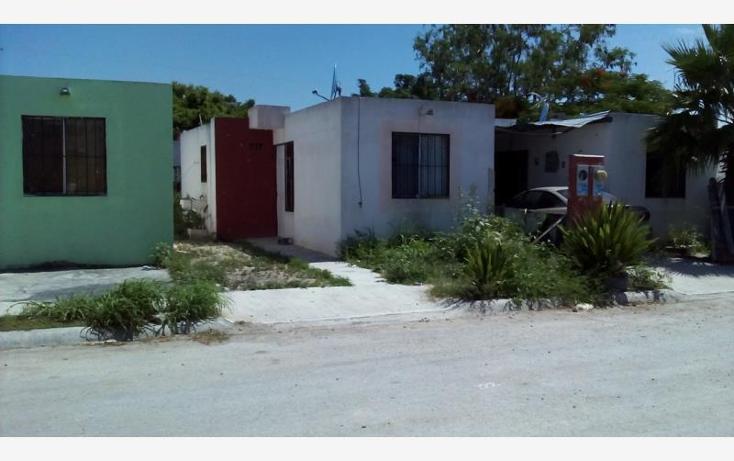 Foto de casa en venta en  217, azteca, r?o bravo, tamaulipas, 2030858 No. 03