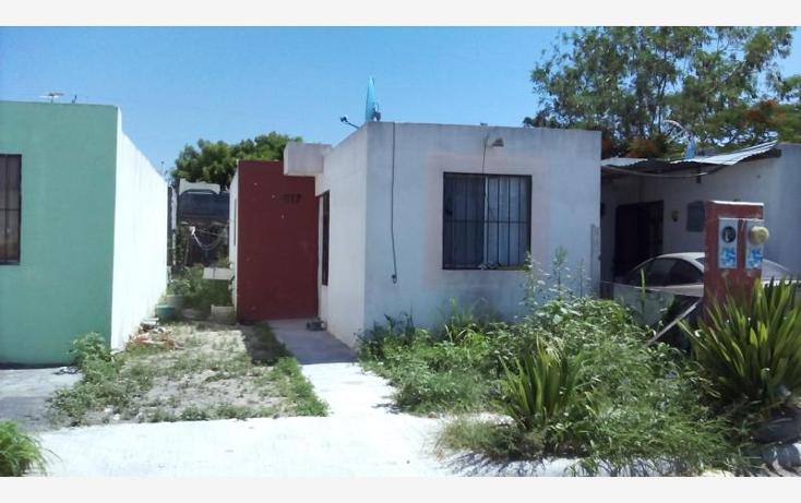 Foto de casa en venta en  217, azteca, r?o bravo, tamaulipas, 2030858 No. 04