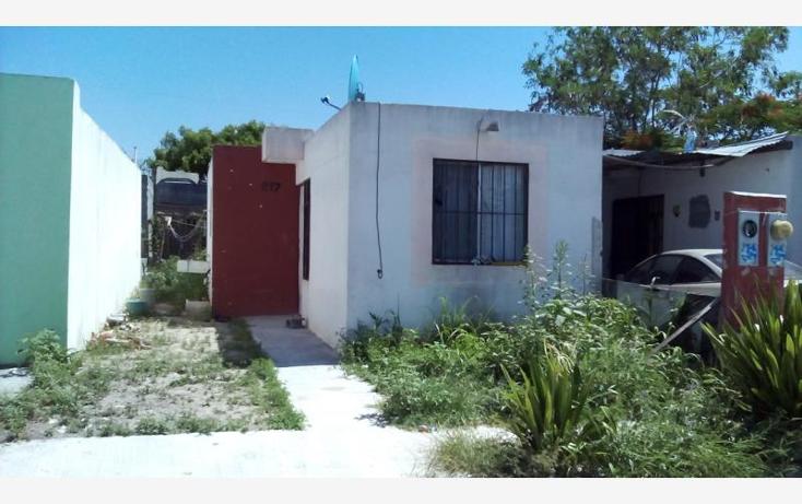 Foto de casa en venta en  217, azteca, r?o bravo, tamaulipas, 2030858 No. 05