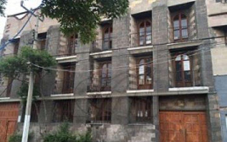 Foto de edificio en renta en 217, centro, toluca, estado de méxico, 2012709 no 03