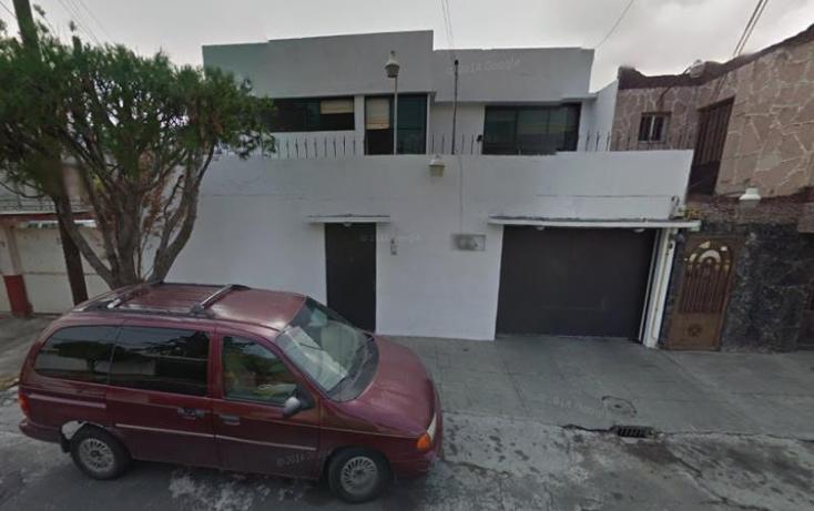 Foto de casa en venta en  217, lindavista norte, gustavo a. madero, distrito federal, 970781 No. 02