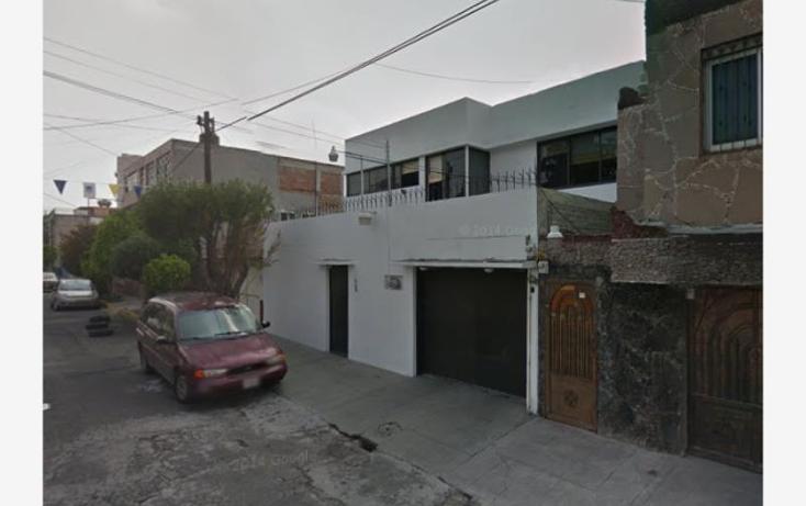Foto de casa en venta en  217, lindavista norte, gustavo a. madero, distrito federal, 970781 No. 03