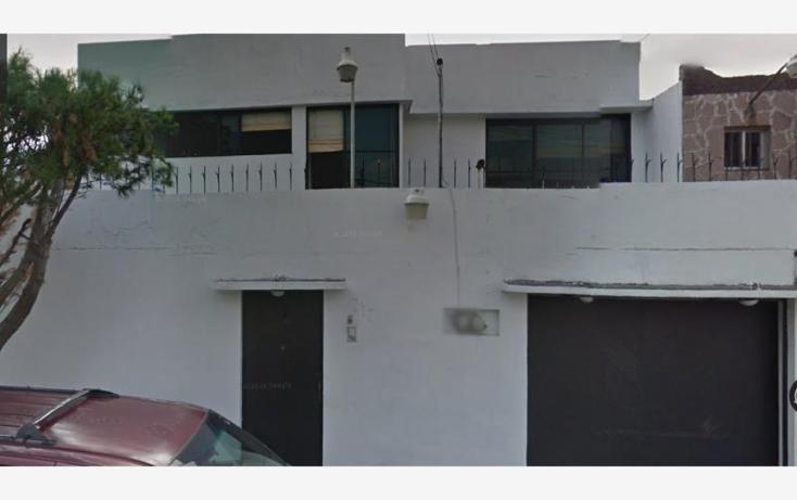 Foto de casa en venta en  217, lindavista norte, gustavo a. madero, distrito federal, 970781 No. 04