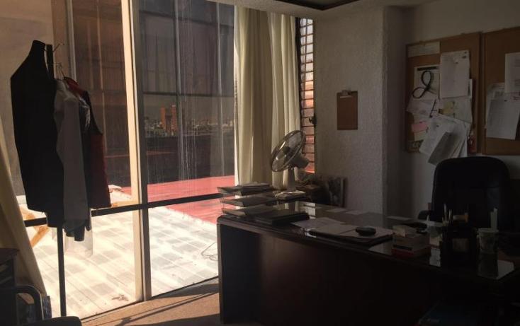 Foto de oficina en venta en  217, nochebuena, benito juárez, distrito federal, 2025482 No. 05
