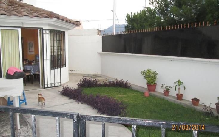 Foto de casa en venta en  217, san patricio, saltillo, coahuila de zaragoza, 1361949 No. 04