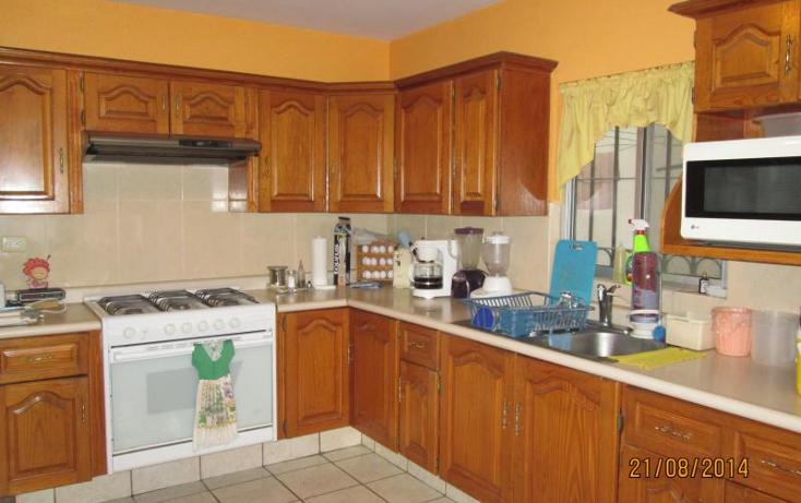 Foto de casa en venta en  217, san patricio, saltillo, coahuila de zaragoza, 1361949 No. 05