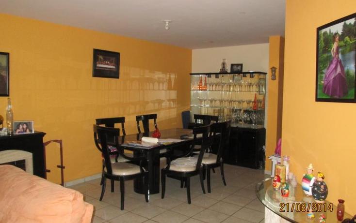 Foto de casa en venta en paseo del rey 217, san patricio, saltillo, coahuila de zaragoza, 2665133 No. 02