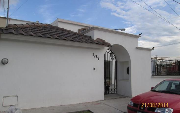 Foto de casa en venta en paseo del rey 217, san patricio, saltillo, coahuila de zaragoza, 2665133 No. 06