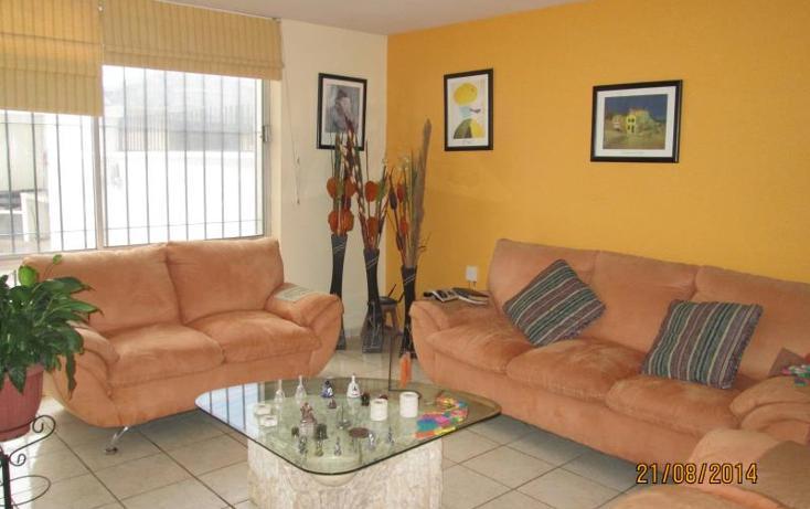 Foto de casa en venta en paseo del rey 217, san patricio, saltillo, coahuila de zaragoza, 2665133 No. 07