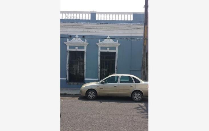 Foto de bodega en renta en  217, veracruz centro, veracruz, veracruz de ignacio de la llave, 1408569 No. 01