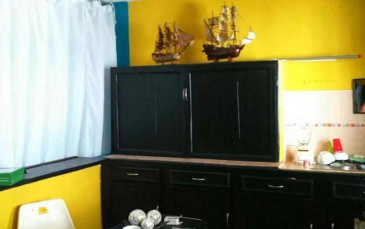 Foto de casa en venta en  2171, francisco villa, mazatlán, sinaloa, 1194927 No. 02