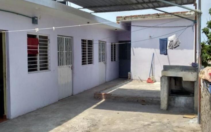 Foto de casa en venta en  2171, francisco villa, mazatlán, sinaloa, 1194927 No. 06