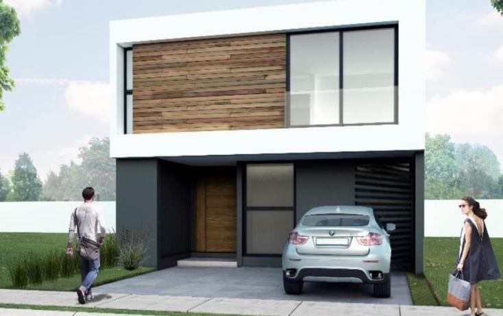 Foto de casa en venta en  2175, solares, zapopan, jalisco, 2031748 No. 01