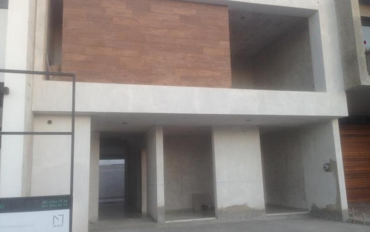 Foto de casa en venta en  2175, solares, zapopan, jalisco, 2031748 No. 02