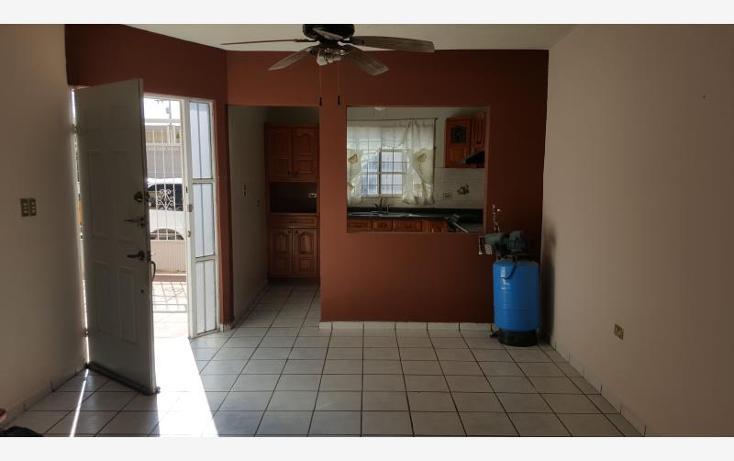 Foto de casa en venta en  2176, villas la merced, torreón, coahuila de zaragoza, 2041024 No. 06