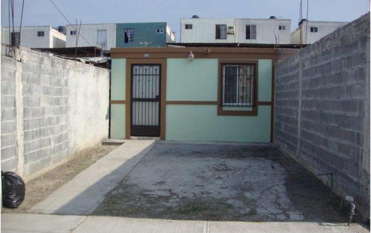 Foto de casa en venta en  218, bosques de san miguel, apodaca, nuevo le?n, 2026128 No. 01