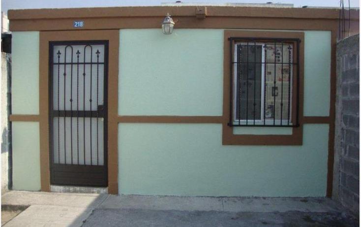 Foto de casa en venta en  218, bosques de san miguel, apodaca, nuevo le?n, 2026128 No. 02
