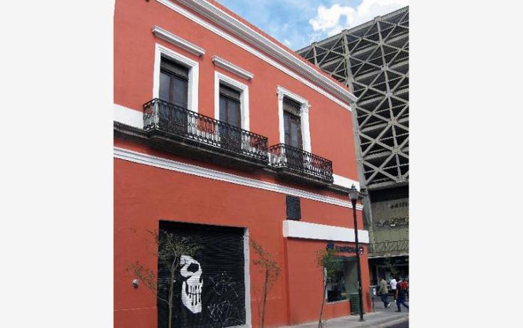 Foto de casa en renta en  218, guadalajara centro, guadalajara, jalisco, 2370892 No. 02