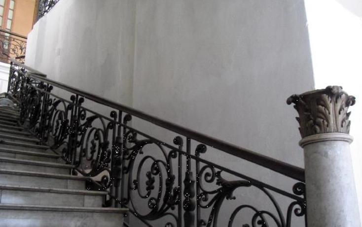 Foto de casa en renta en  218, guadalajara centro, guadalajara, jalisco, 2370892 No. 08