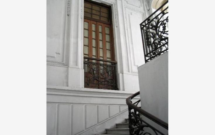 Foto de casa en renta en  218, guadalajara centro, guadalajara, jalisco, 2370892 No. 09