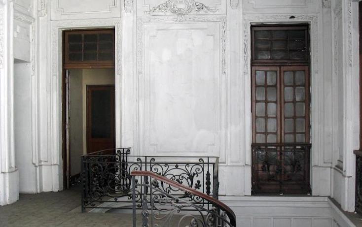 Foto de casa en renta en  218, guadalajara centro, guadalajara, jalisco, 2370892 No. 10