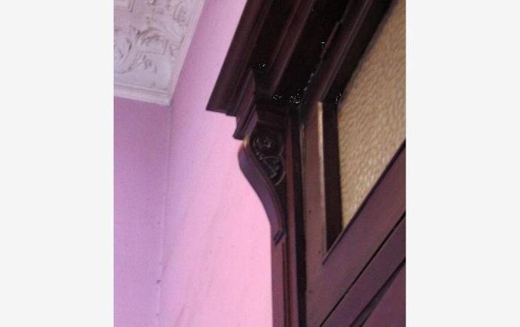 Foto de casa en renta en  218, guadalajara centro, guadalajara, jalisco, 2370892 No. 23