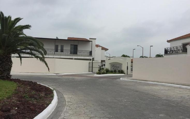 Foto de casa en renta en  218, palma real, reynosa, tamaulipas, 1752480 No. 01
