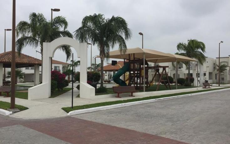 Foto de casa en renta en  218, palma real, reynosa, tamaulipas, 1752480 No. 02