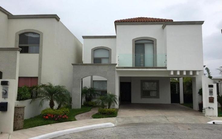 Foto de casa en renta en  218, palma real, reynosa, tamaulipas, 1752480 No. 03