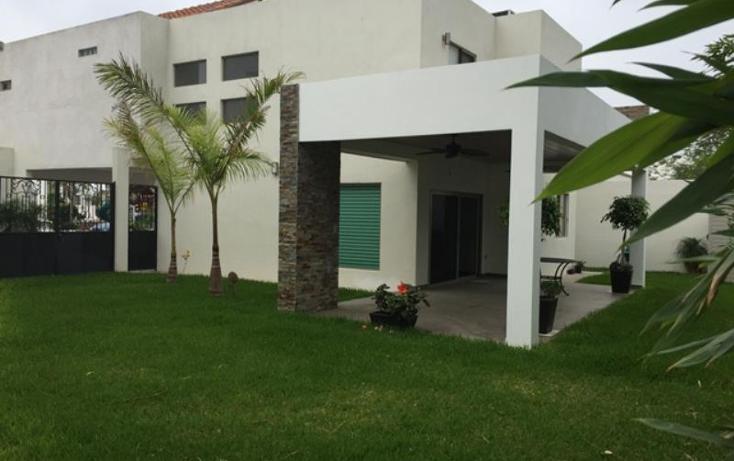 Foto de casa en renta en  218, palma real, reynosa, tamaulipas, 1752480 No. 04