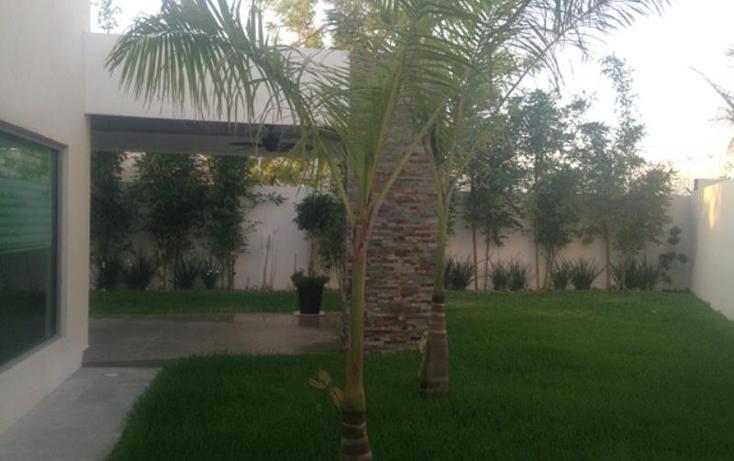 Foto de casa en renta en  218, palma real, reynosa, tamaulipas, 1752480 No. 16