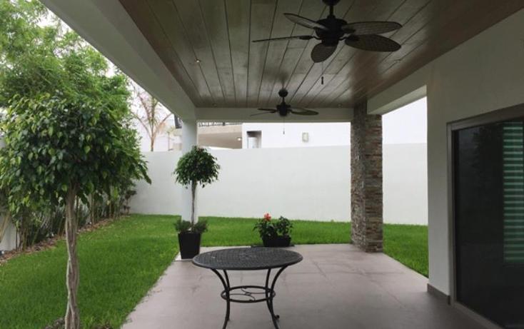 Foto de casa en renta en  218, palma real, reynosa, tamaulipas, 1752480 No. 17