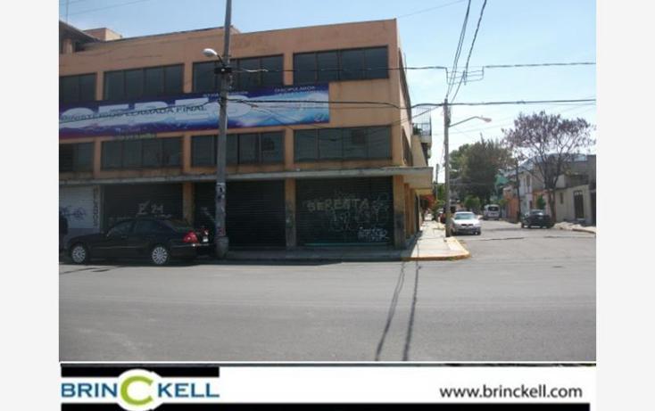 Foto de local en venta en  218, valle de los reyes 1a sección, la paz, méxico, 966021 No. 01