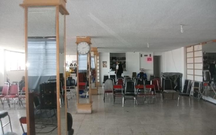 Foto de local en venta en  218, valle de los reyes 1a sección, la paz, méxico, 966021 No. 05