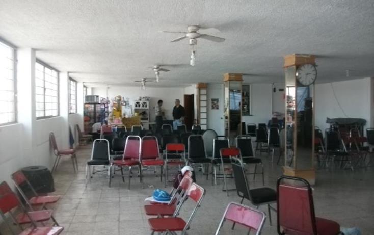 Foto de local en venta en  218, valle de los reyes 1a sección, la paz, méxico, 966021 No. 06