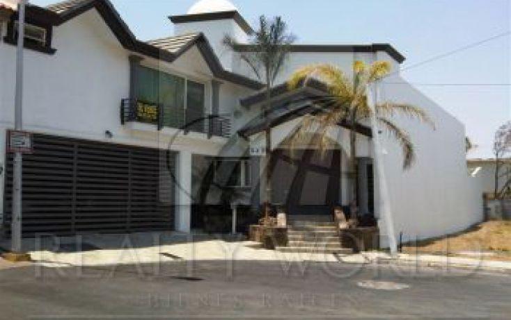 Foto de casa en venta en 218, valle de san jerónimo 2 sector, monterrey, nuevo león, 1412611 no 01