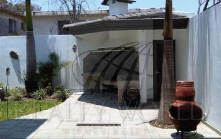 Foto de casa en venta en 218, valle de san jerónimo 2 sector, monterrey, nuevo león, 1412611 no 04