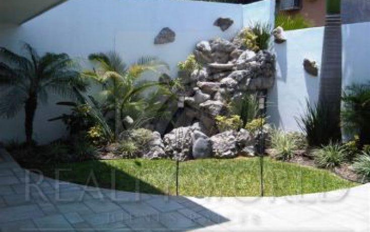 Foto de casa en venta en 218, valle de san jerónimo 2 sector, monterrey, nuevo león, 1412611 no 06