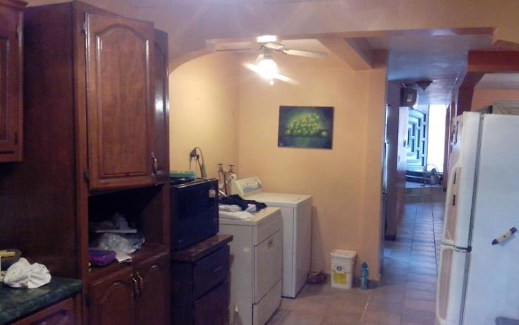 Foto de casa en venta en  218, vicente guerrero, reynosa, tamaulipas, 1360117 No. 09