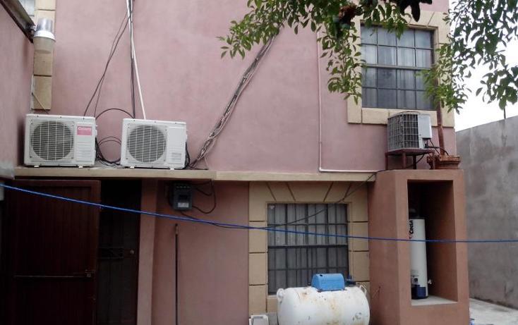 Foto de casa en venta en  218, vicente guerrero, reynosa, tamaulipas, 1360117 No. 11