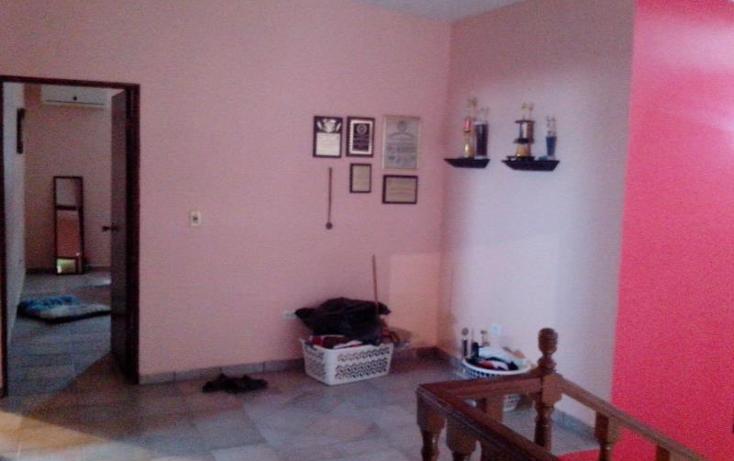Foto de casa en venta en  218, vicente guerrero, reynosa, tamaulipas, 1360117 No. 23