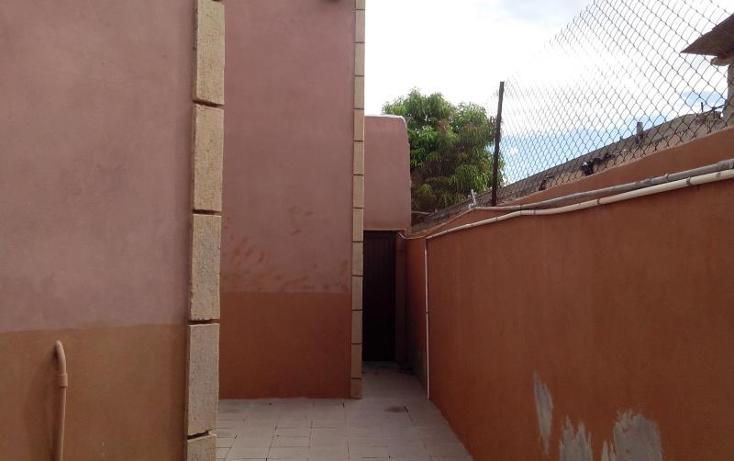 Foto de casa en venta en  218, vicente guerrero, reynosa, tamaulipas, 1360117 No. 29